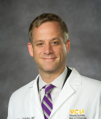 Greg Golladay MD headshot