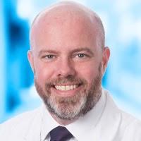 James Murphy MD headshot