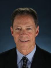 Steven Schutzer MD headshot